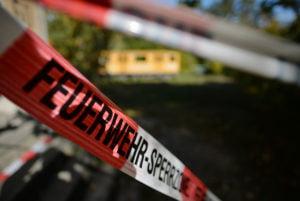 Helfen, Freiwilliges Engagement, Ehrenamt und neue Helfertypen im Katastrophenschutz Photo: Fraunhofer FOKUS / Oliver Lang
