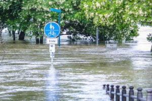 Katastrophen - Wie verhält sich die Masse